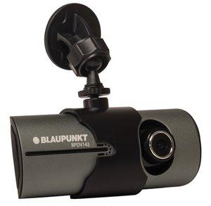 Dual Dash Cam >> Blaupunkt Dual Camera Dashcam W Gps 2 7