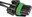 Dorman Conduct-Tite Electrical Sockets, Halogen High Beam Headlight, 95 Bulb, 2-Wire