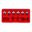 OEMTOOLS Noid Light Set, 6-Piece