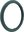 Bell Automotive Products Golf Grip Steering Wheel Cover, Gray