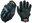 Mechanix Wear Black and Gray M-Pact Work Glove, XL