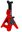 Big Red 2 Ton Jack Stands 1 Pair