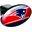 Trik Topz New England Patriots Hitch Cover