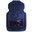 Mossy Oak Floor Mats Black Camo