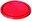 Encore Plastics 5 quart red snap on lid
