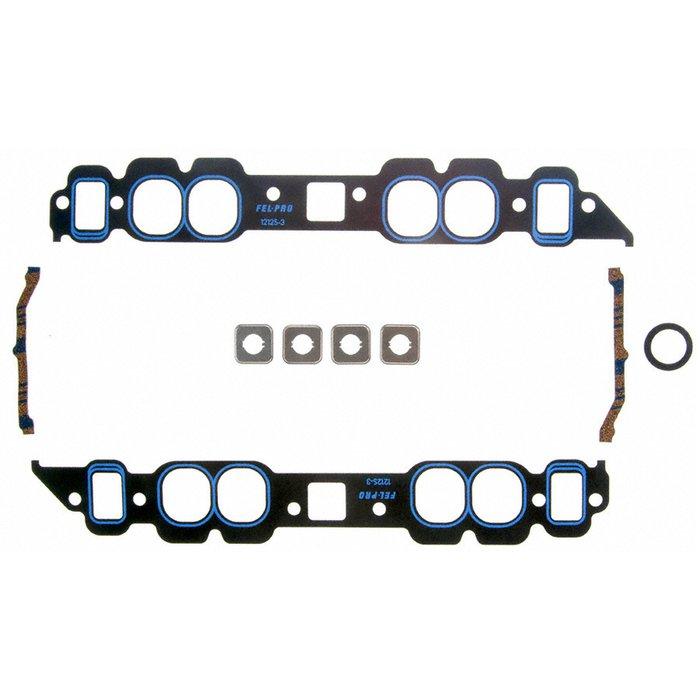 Fel Pro Engine Intake Manifold Gasket Set 1655180 Pep Boys