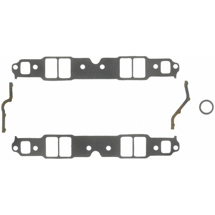 Fel Pro Engine Intake Manifold Gasket Set 1650097 Pep Boys