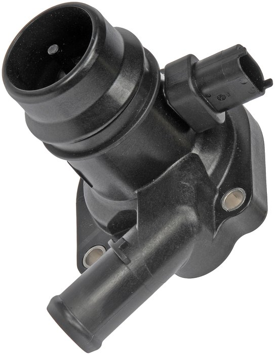 Dorman Oe Solutions Engine Coolant Thermostat Housing 1766022 Pep Boys