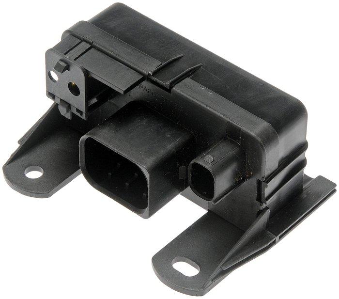 Dorman Oe Solutions Glow Plug Relay Module 1256323 Pep Boys