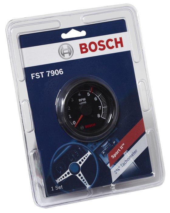 Bosch Sport II 2-5/8