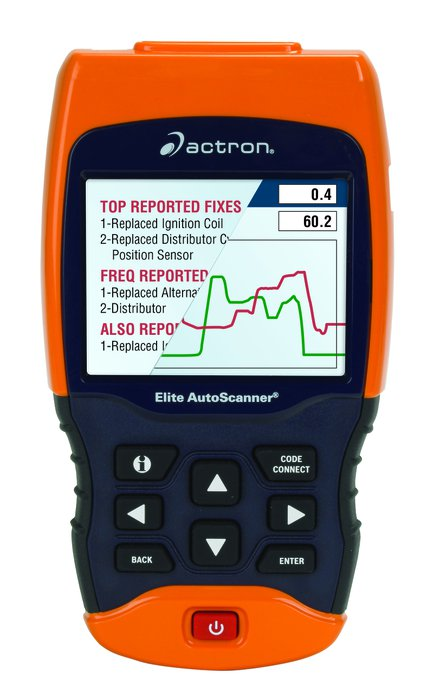 15% off Actron Enhanced Scan Tool
