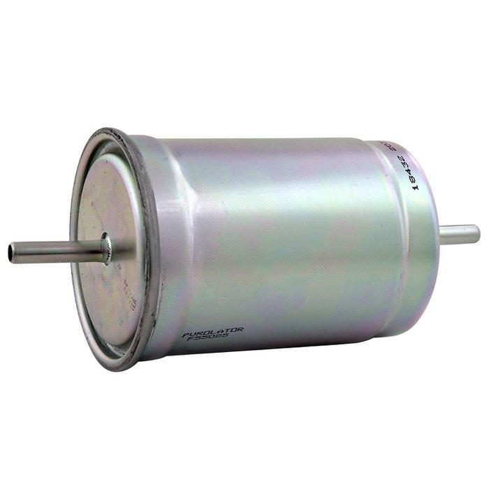 Purolator Fuel Filter | 8568216 | Pep Boys | Purolator Fuel Filters |  | Pep Boys