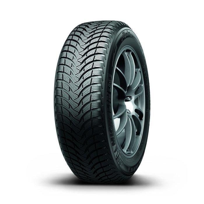 Шины Michelin Alpin A4: универсальное решение для городских дорог, привлекающей универсальность, доступностью, надежностью