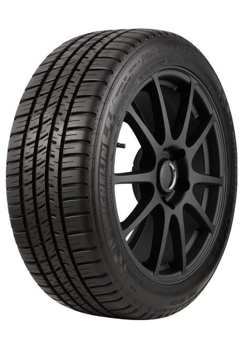 Michelin Pilot Sport AS3+TireSize225/50R17 | Pep Boys