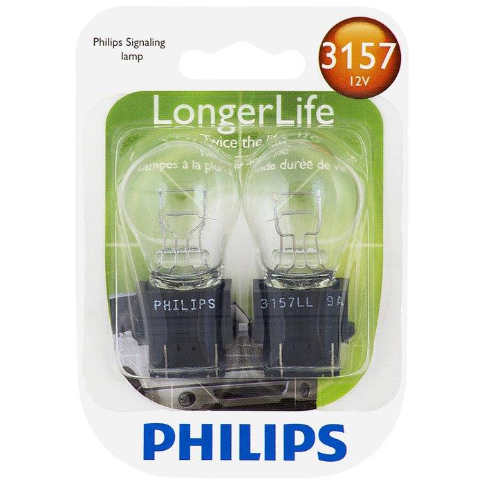 Bosch Automotive 3157LL 3157 Light Bulb 2 Pack