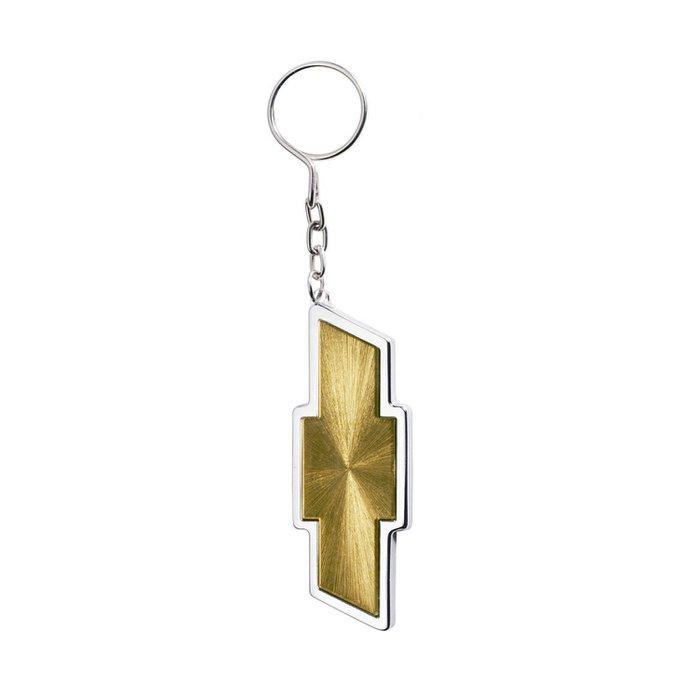 نسيج قارب مسكن Chevy Logo Keychain Psidiagnosticins Com