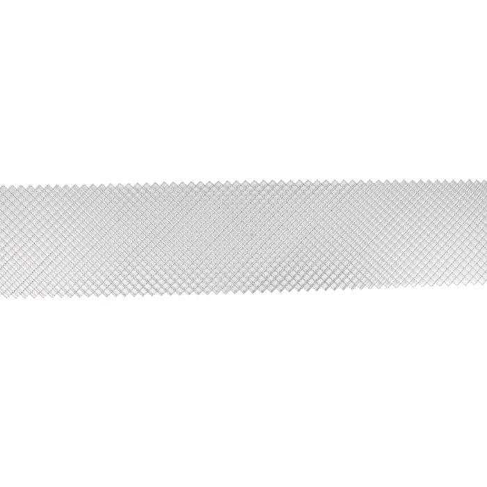 Pilot Automotive CZ-219 Aluminum Mesh Insert 36 X 12 Grille