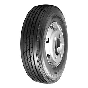 11//00-24.5 146G IRONMAN I-601 Commercial Truck Tire