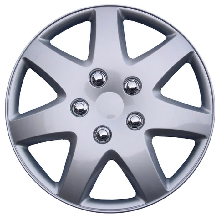 KT ABS Plastic Aftermarket Wheel Cover
