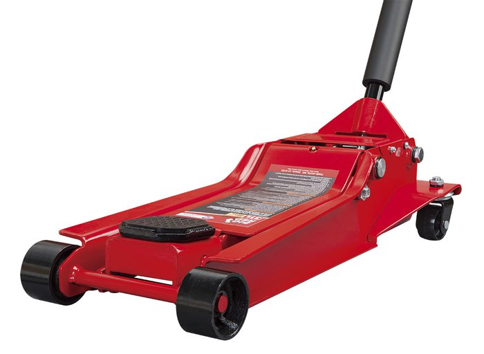 Torin Big Red 3.5 Ton Garage Jack