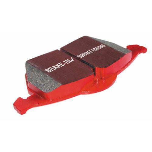 EBC Brakes DP31788C Redstuff Ceramic Low Dust Brake Pad