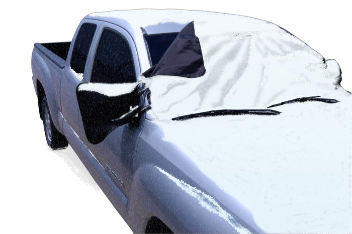 Citroen AX 90-96 Waterproof Elasticated UV Car Cover /& Frost Protector