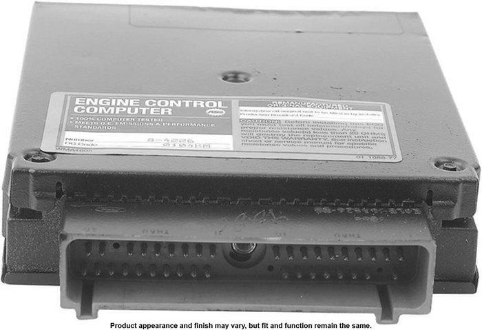 Cardone 72-7182 Remanufactured Import Computer A1 Cardone 727182AAF