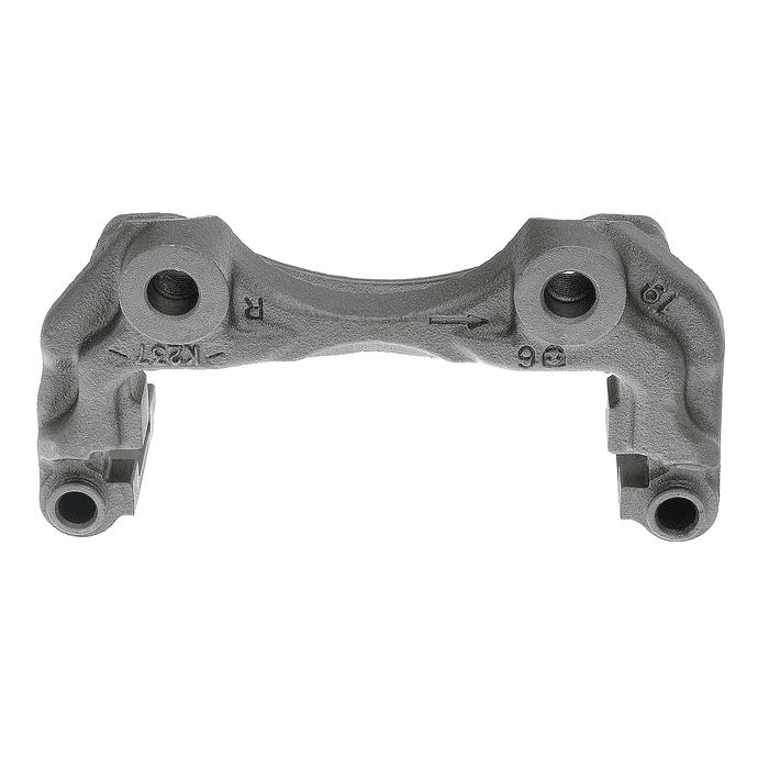 Remanufactured A1 Cardone 18-B4957 Unloaded Brake Caliper with Bracket