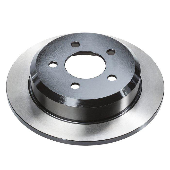 Wagner E Shield Brake Rotor 1599624 Pep Boys