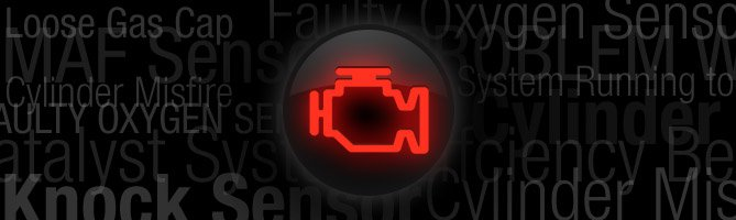 Check Engine Light On or Flashing? | Free Check Engine Light Code