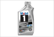 'Myths of Motor Oil Always Synthetic Oil Banner'