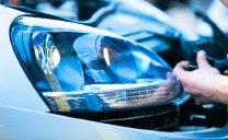 'Preventive Headlight service Banner'