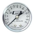 Fuel Level, Fuel Pressure, & Air/Fuel Ratio Gauges
