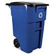 Trash Cans & Receptacles