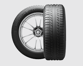 Pepboys Com Rewards >> Michelin Tires at Pep Boys