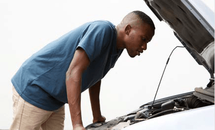 My Car Won't Start   Troubleshooting   Vehicle Maintenance