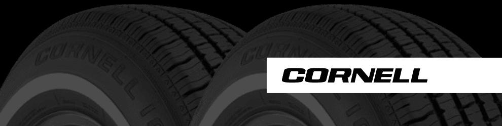 'Cornell Tires Header Banner'