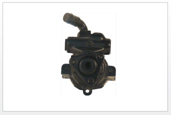 2008 grand prix power steering pump