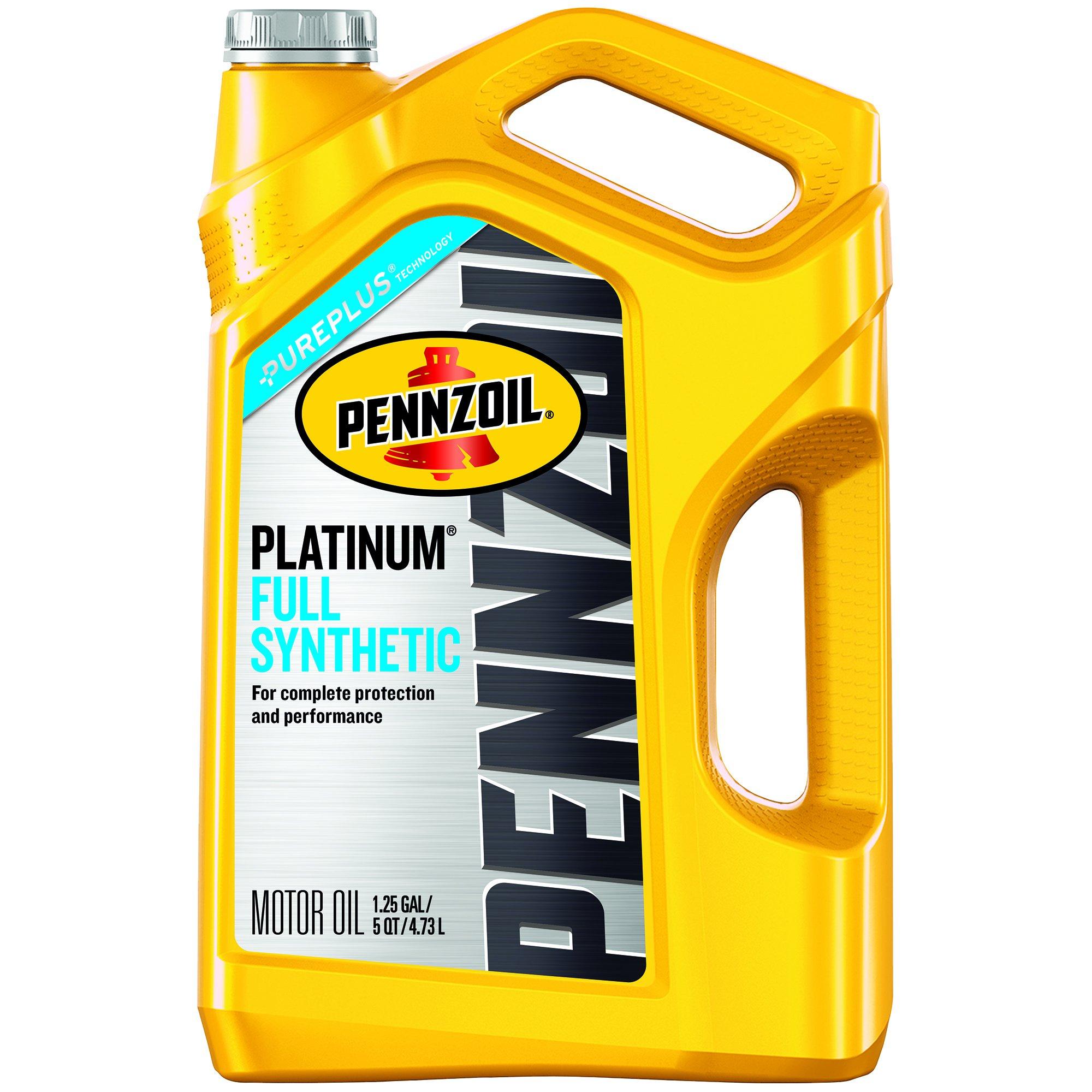 'Pennzoil4 Banner'