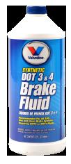 'Brake Fluid Flush'