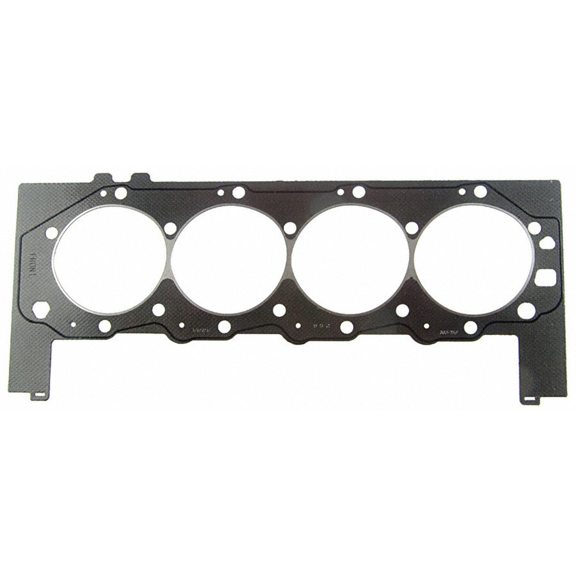Fel Pro Engine Cylinder Head Gasket 26169pt Ebay
