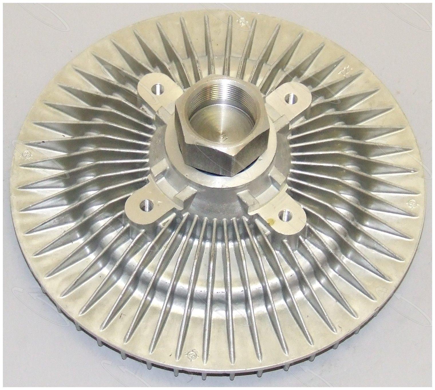 Hayden Premium Fan Clutch 2590