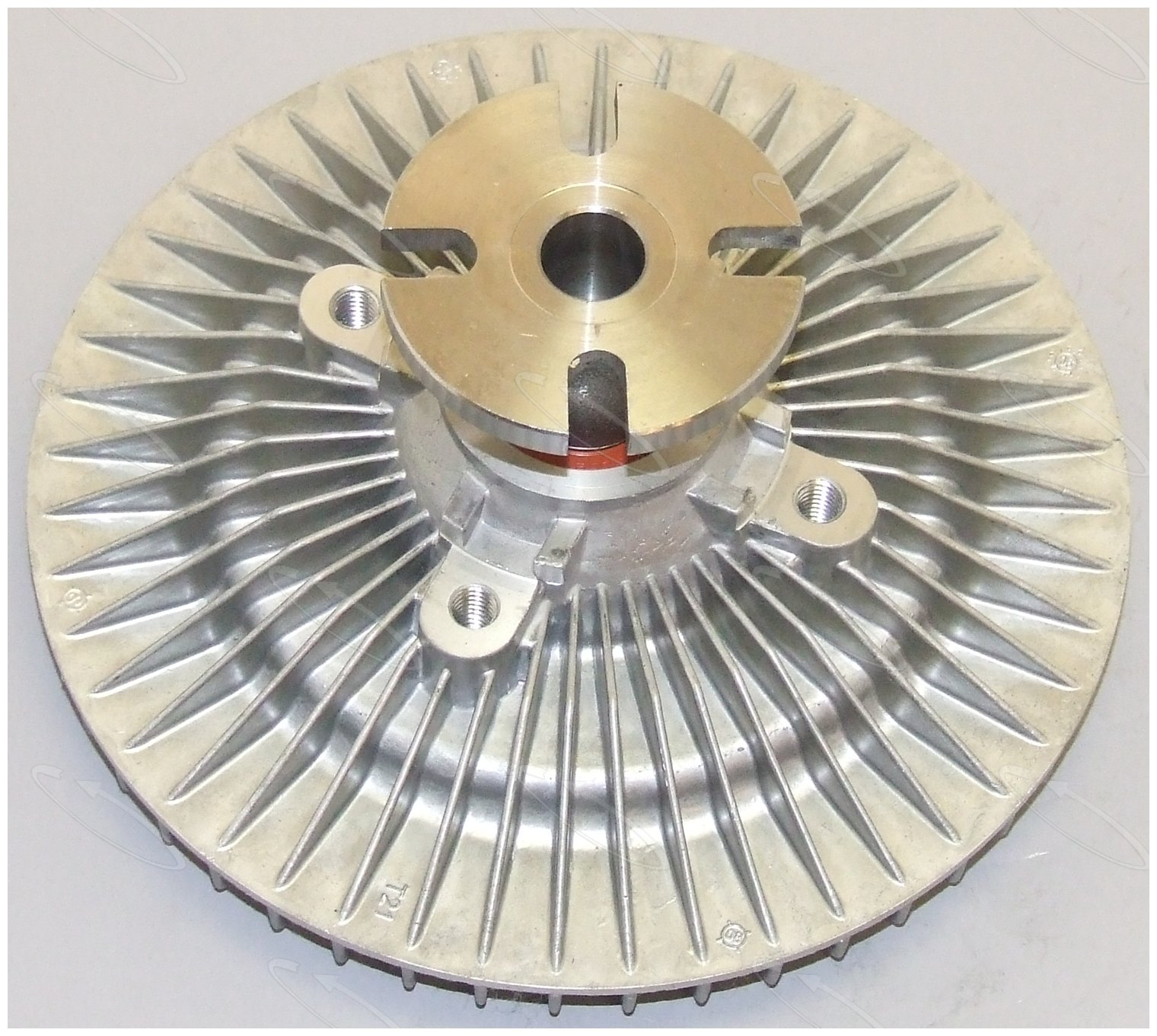 Thermal Fan Clutch   Hayden   2733