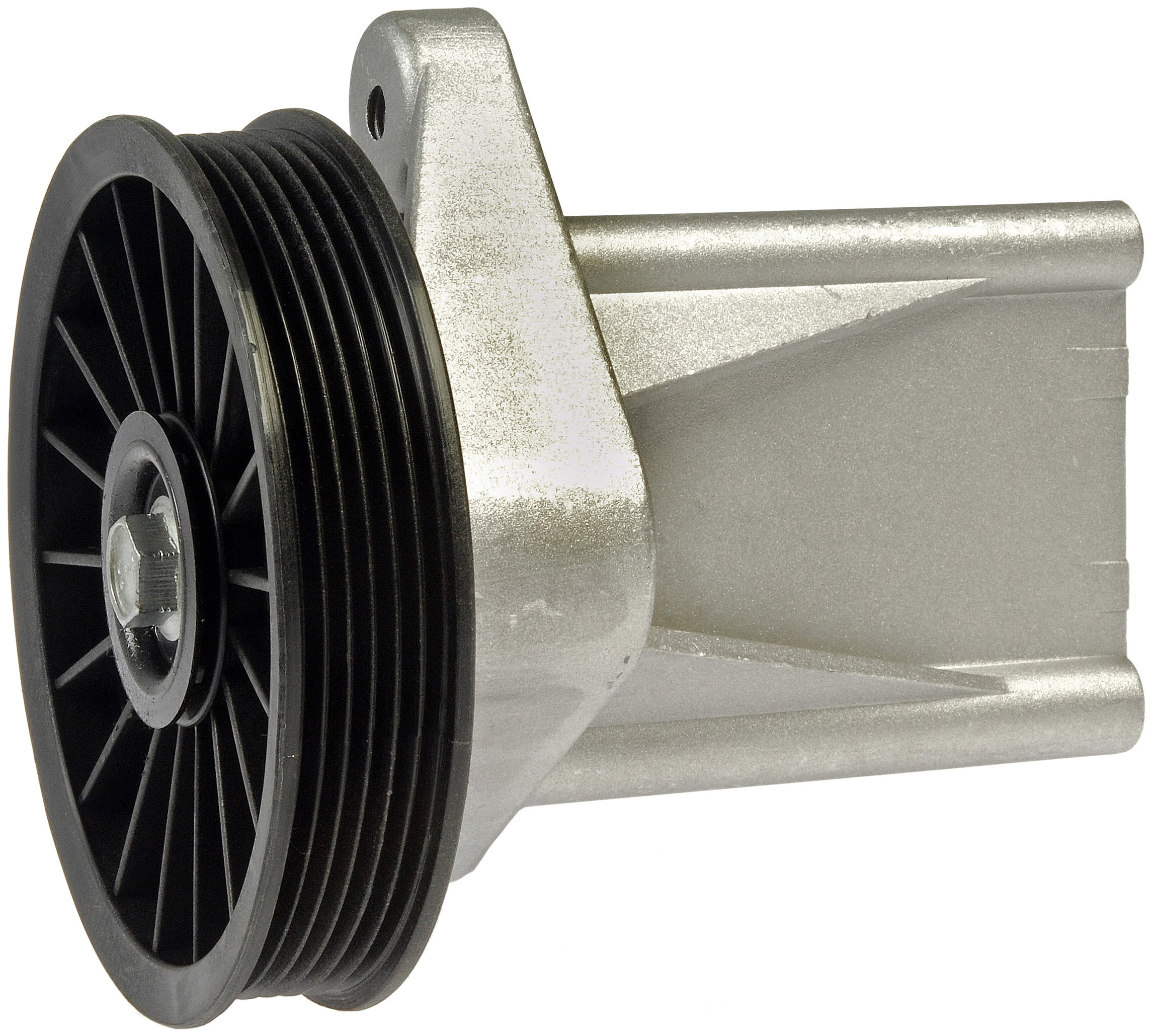 A//C Compressor Bypass Pulley-Air Conditioning Bypass Pulley Boxed Dorman 34153