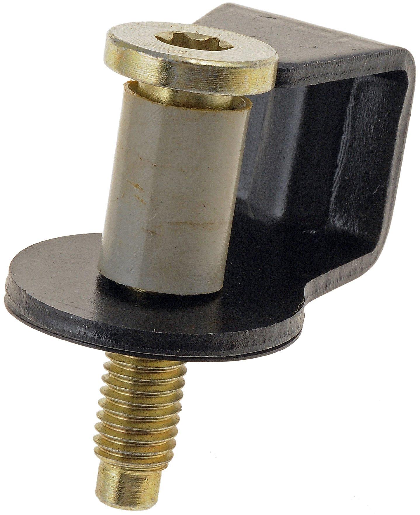 Door Lock Striker Front Dorman 38448