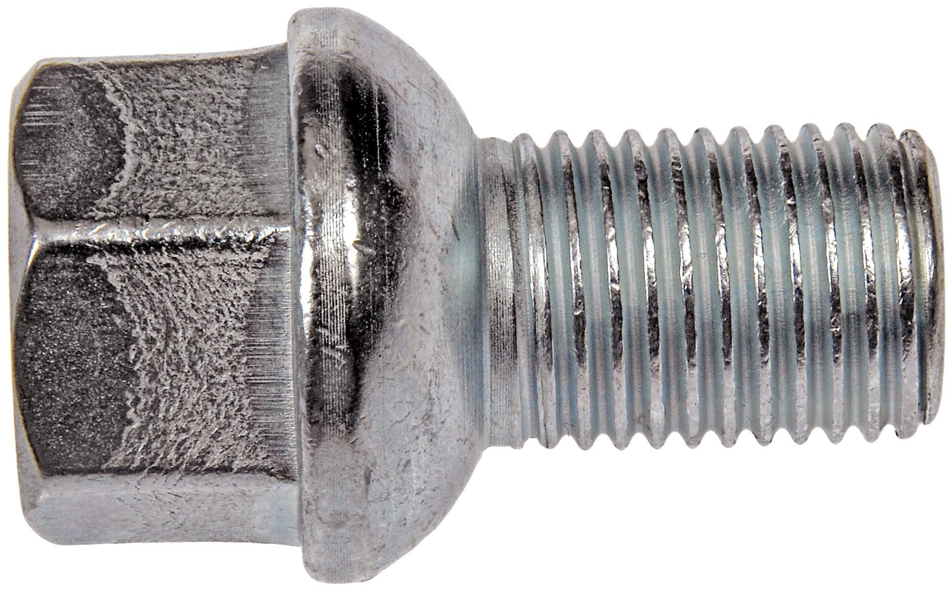 "Bagged 610-354.1 7//8/"" Hex 1-1//8/"" Length Dorman Pik-A-Nut 9//16-18 Wheel Bolt"