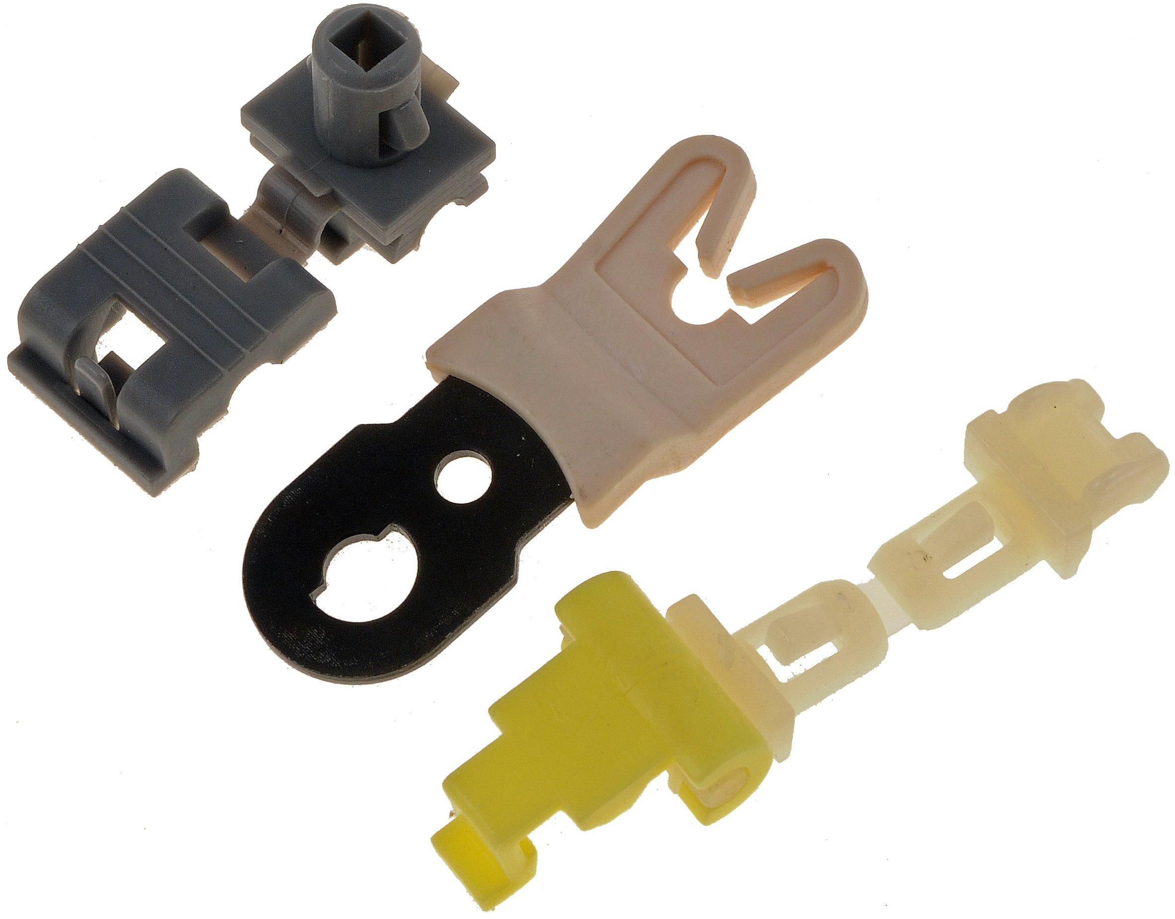 Door Lock Rod Clip-Clip Carded Dorman 75473