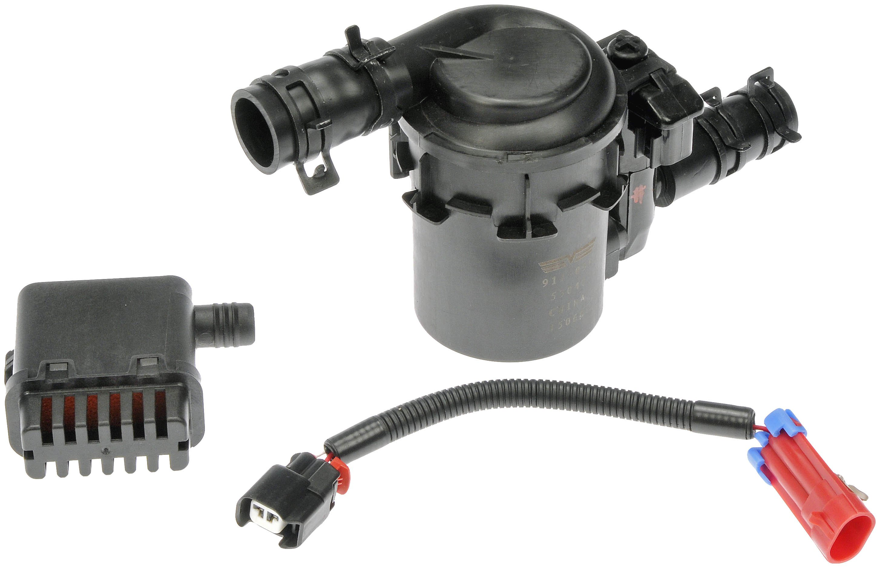 Vapor Canister Vent Solenoid  911-809 Oe Solutions Dorman