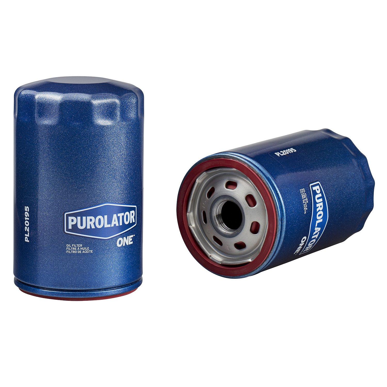 Purolator One Oil Filter Pl20195 Ebay