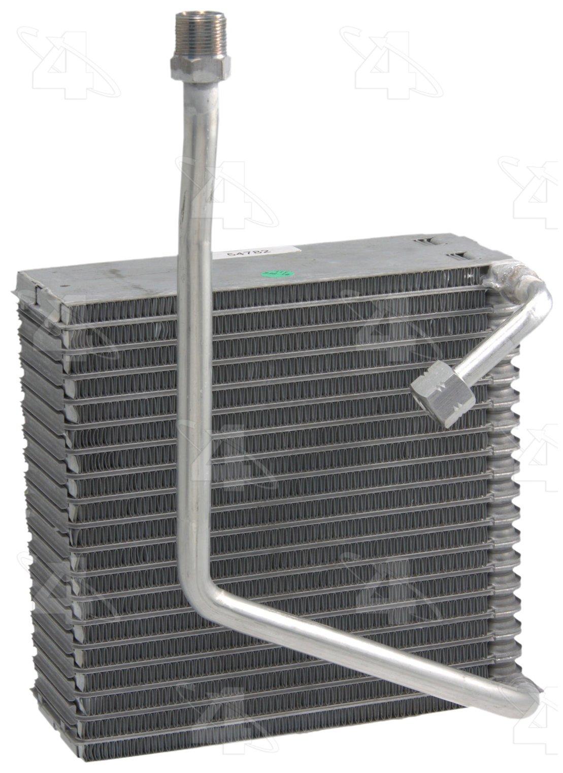 Four Seasons 54533 Evaporator Core